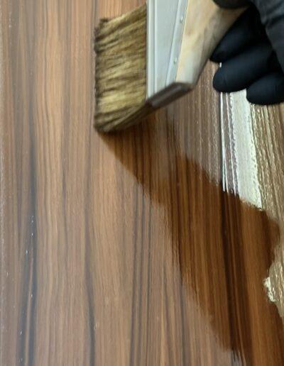 Gladkov Studios Faux Finishes Decorative Painting Glazing