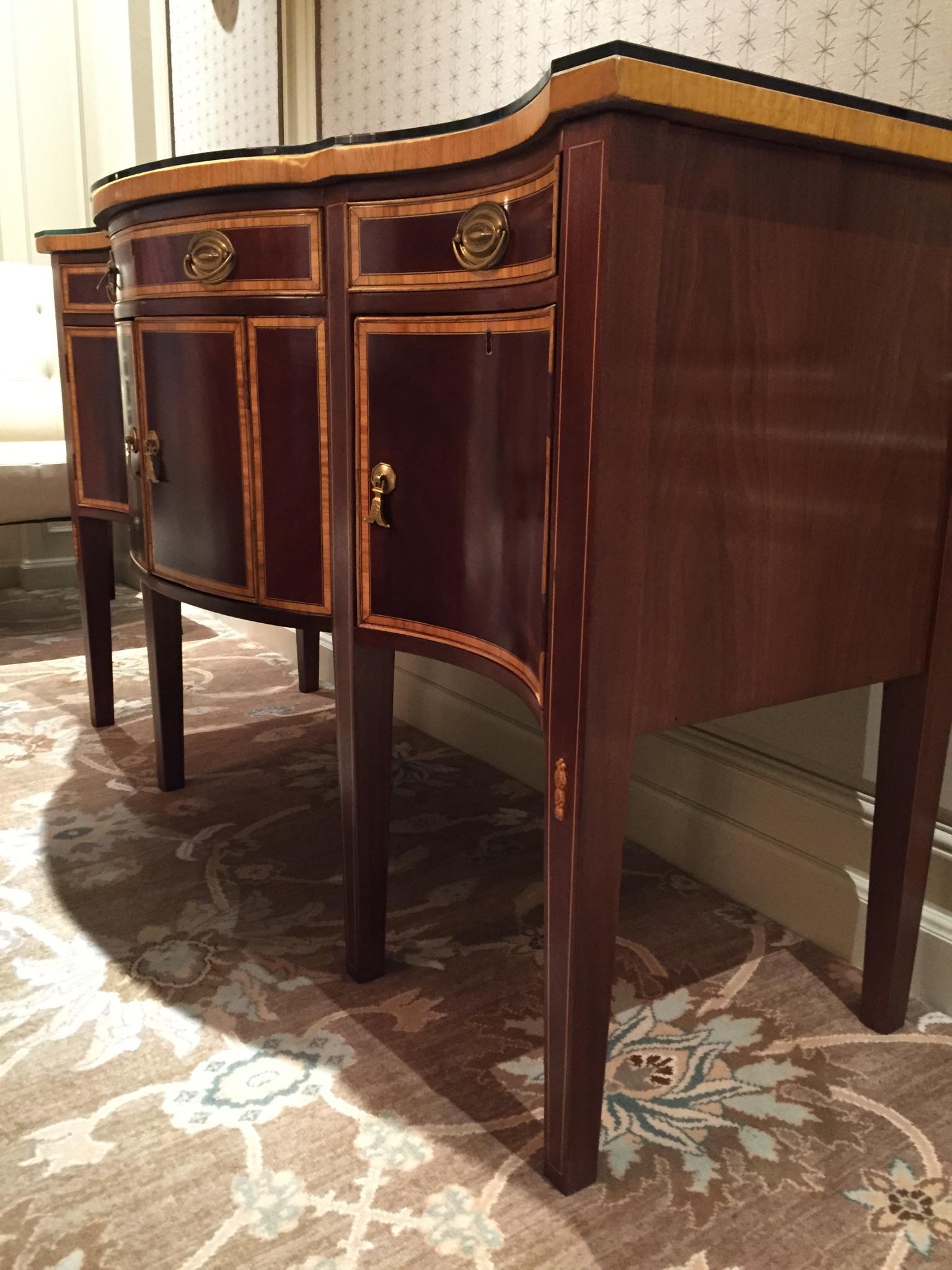 Gladkov Studios Los Angeles Gilder Gold Leaf Gilding Antique furniture restoration